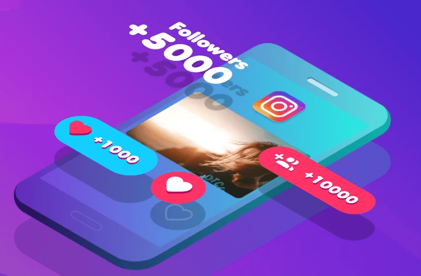 GetInsta: To Get Free Instagram Followers and Likes