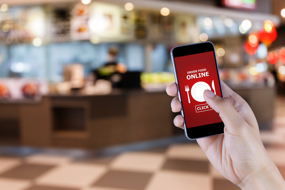 4 Important Things to Know about a Food Delivery Service App Sydney