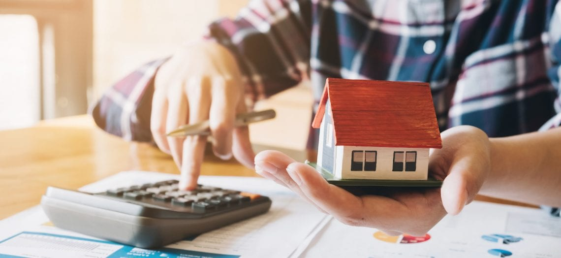 3 Home Loans for Low Credit Scores in Houston, TX