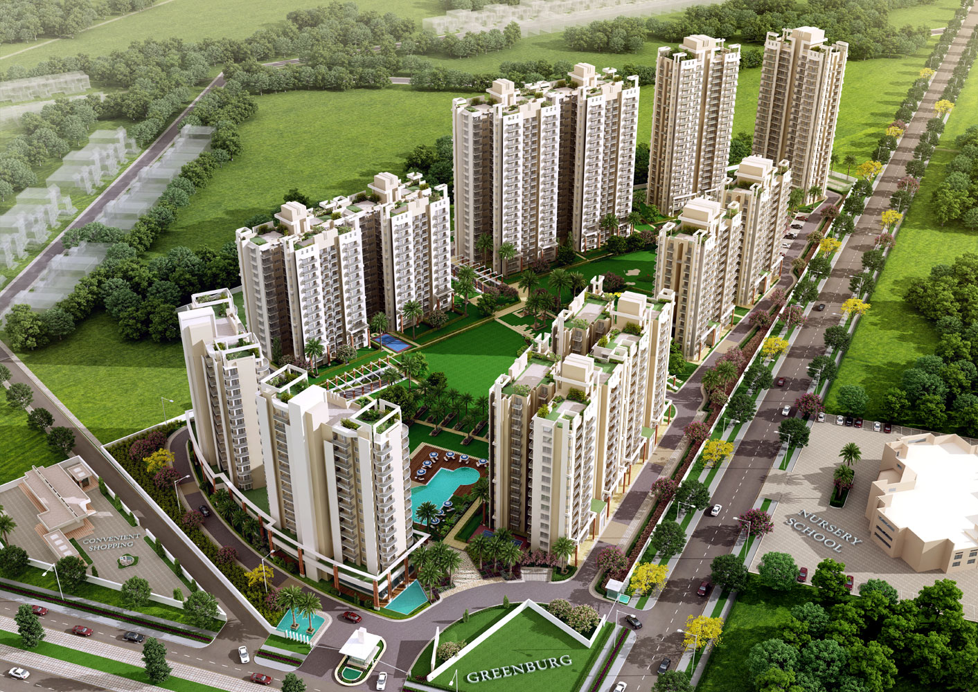 Best Upcoming Affordable Housing Projects In Gurgaon