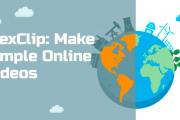 FlexClip: Make Simple Online Videos