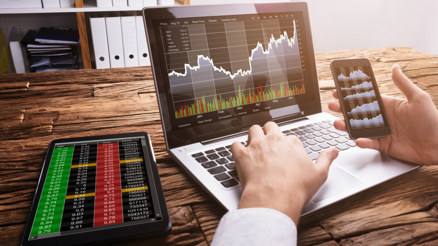 Working with an Experienced Mentor to Become a Better Trader