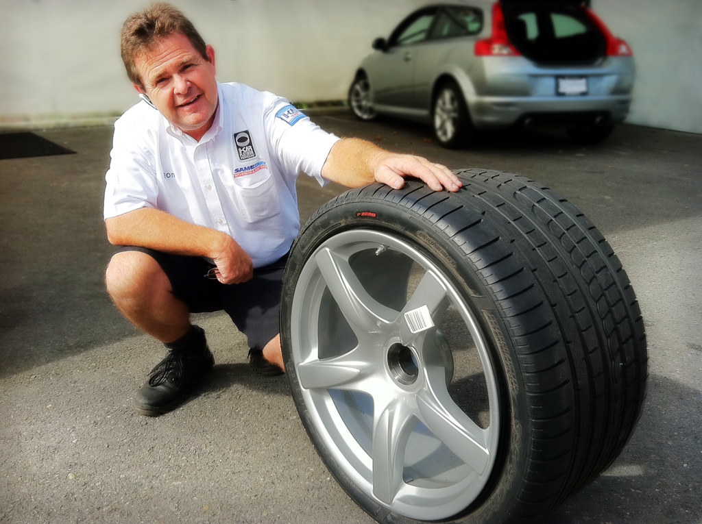 Pros and Cons of Alloy Wheels