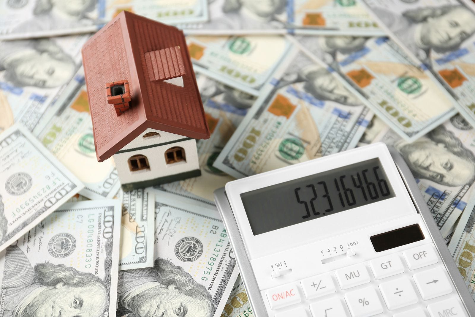 Is It Important to Use A Home Loan Calculator Texas in 2021?