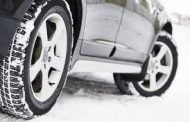 A Mini Guide to Winter Tyres