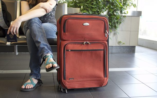 Trolley Bags Dubai That You Must Not Miss