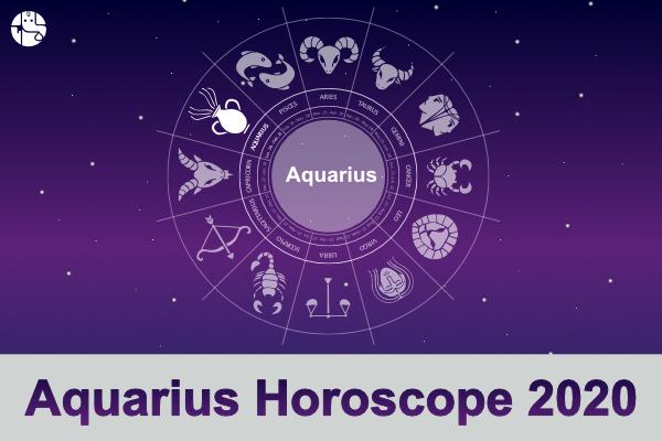 Aquarius Love Horoscope: What Does The Stars Say?
