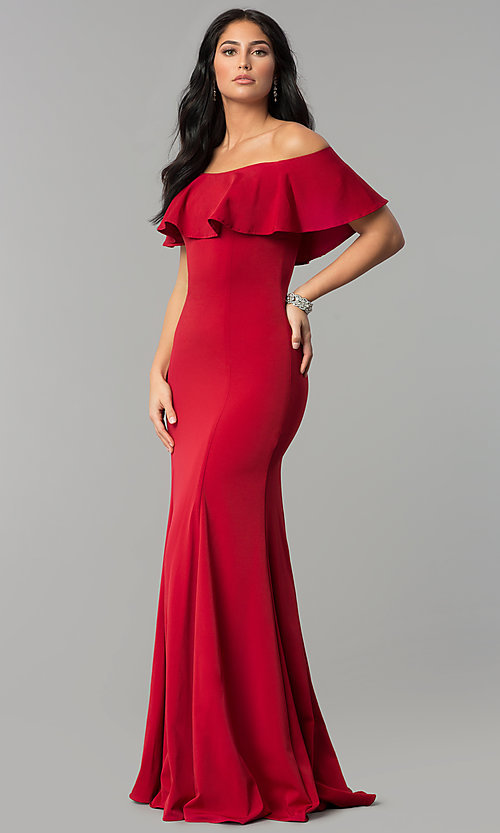 Red Prom Dresses - What Is The Best Way to Style Your Prom Dresses?