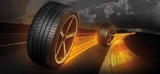 Different Types Of Tyres And Their Advantages