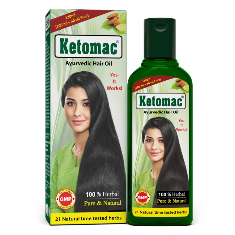 The Best Ayurvedic Hair Oil For Hair Growth And Regrowth From Torque