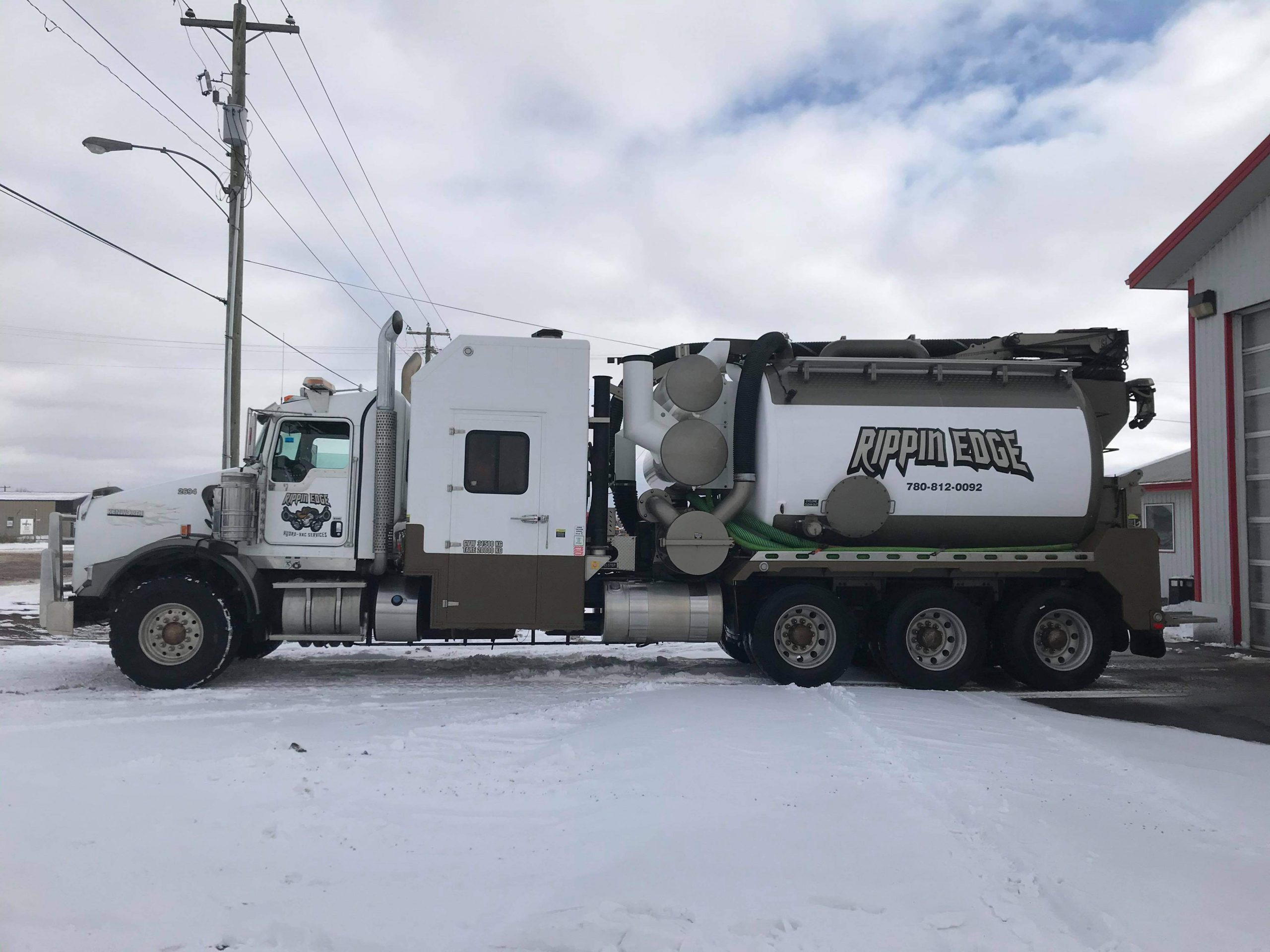 BENEFITS OF HYDROVAC EXCAVATION SERVICES