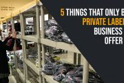 5 Things That Only Best Private Labeling Business Can Offer You