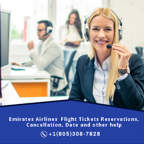 How to contact Emirates customer service by phone?