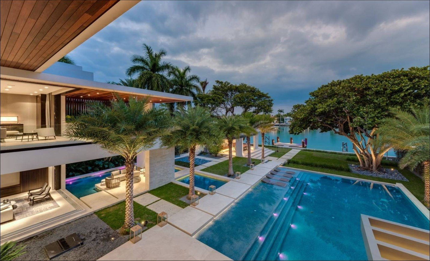 Luxury Home Builders in Miami - What Are The Advantages of Hiring Graziano La Grasta Construction, Inc?
