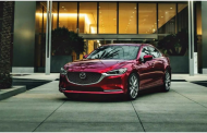 Know about the Upscale Mazda 6 Family Sedan