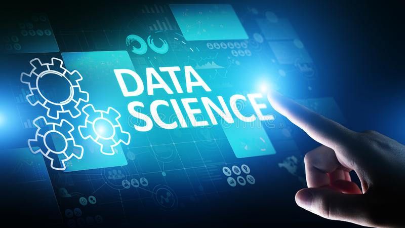 The Various Facets Of The Analytical Data Ecosystem