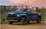 2022 Silverado ZR2 – The Best Truck for Off-Roading and More