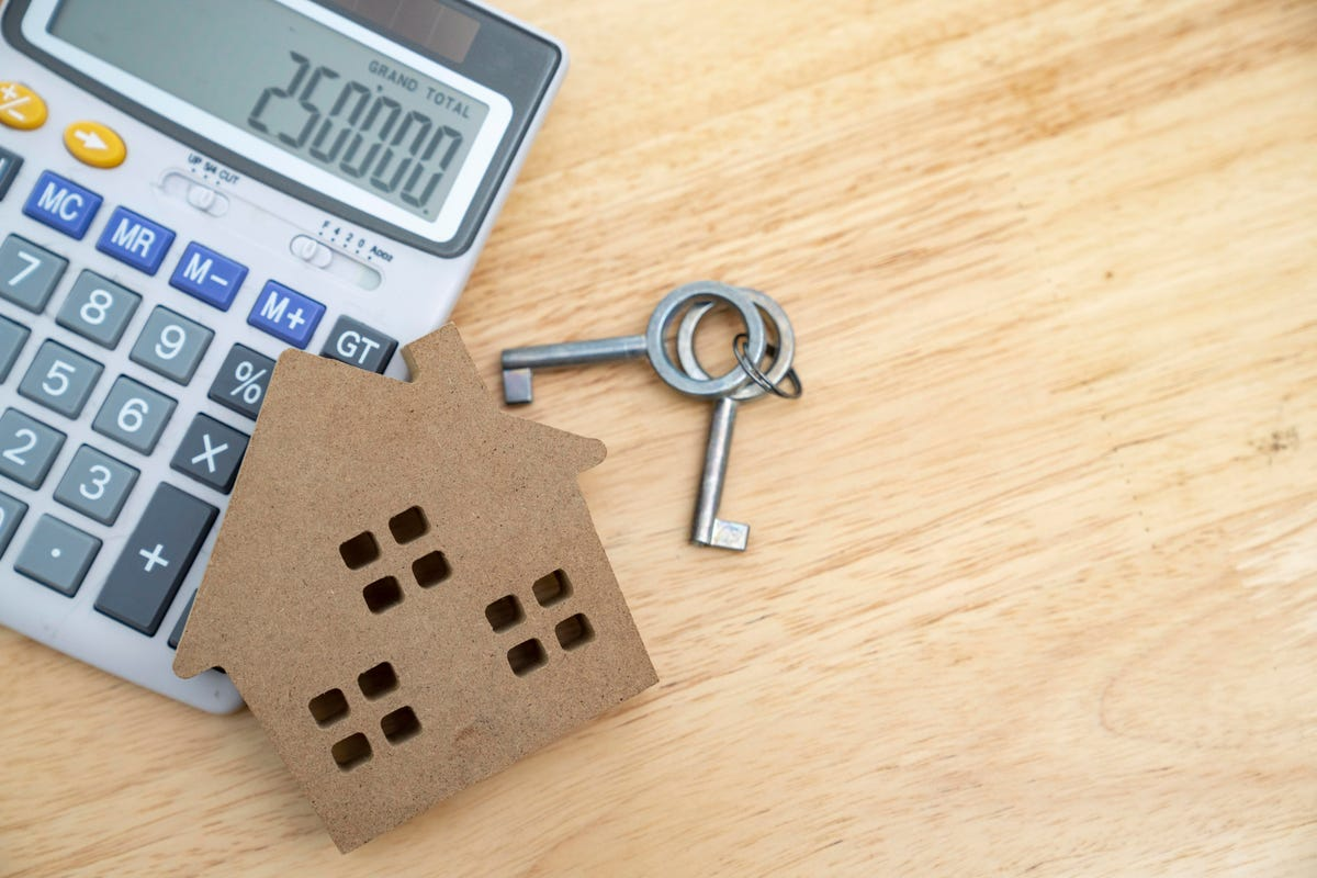 Mortgage Calculator Houston - Benefits of Using a Calculator for Getting Mortgage in 2021