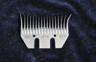 3 Things You Must Know About Ace Shearing Combs in 2021