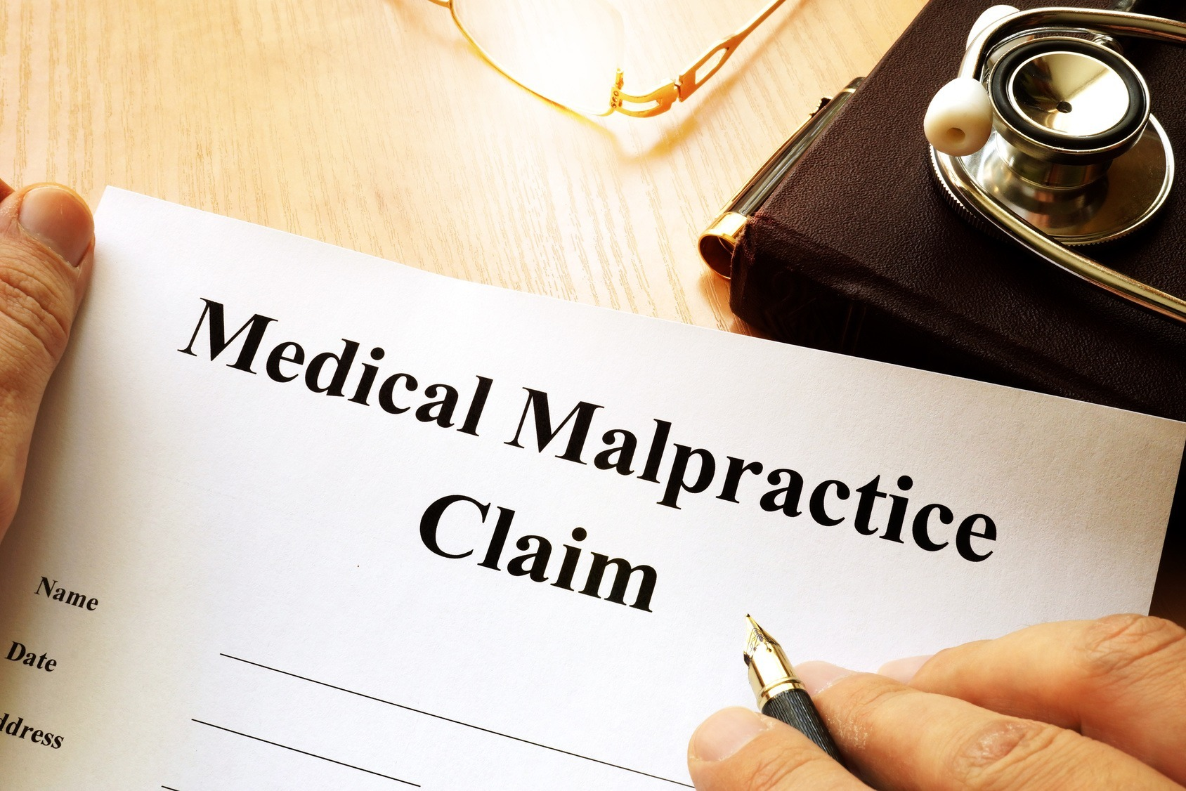 Dr. Bruce G. Fagel Speaks on What Is Considered to Be Medical Malpractice in California