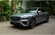 Power Lineup and Performance Score of the 2022 Genesis GV70 Model Series