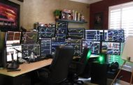 How to Keep Your Forex Office More Suitable for Productivity