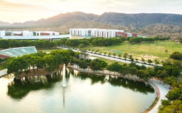 Choose from the Best Colleges in Rajasthan